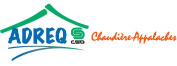 ADREQ (CSD) Chaudière-Appalaches Logo