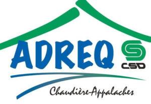 Logo ADREQ Chaudière-Appalaches CSD
